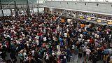 مطار ميونيخ الألماني يلغي 200 رحلة جراء خرق أمني تسبب في إغلاق مؤقت