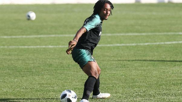 Gelson Martins,Sporting apre a soluzione