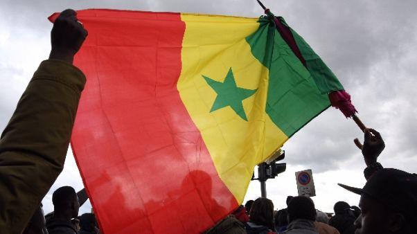 Senegalese volontario,revocato rimpatrio