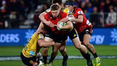 Super Rugby: une finale Crusaders-Lions, comme en 2017