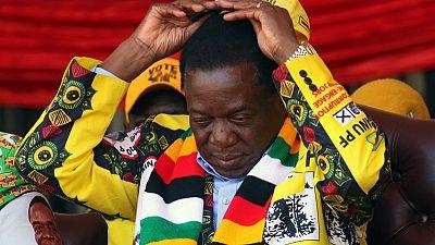 المتنافسان في انتخابات زيمبابوي ينظمان آخر تجمعين انتخابيين