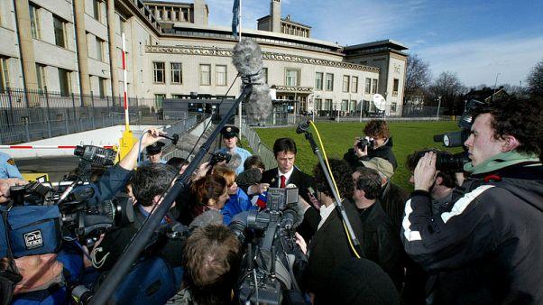 Former Milosevic defence lawyer killed in Belgrade
