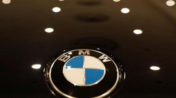 Exclusive - BMW to raise prices of two U.S.-made SUV models in China
