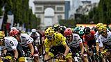 """Tour de France: un nouveau nom sur les """"Champs"""""""