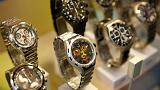 Swatch quits annual Baselworld trade fair - Swiss newspaper
