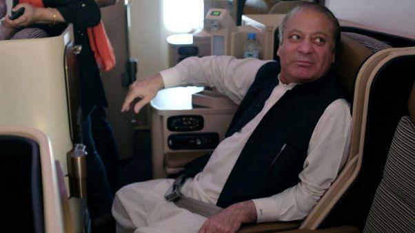 حزب المعارضة الرئيسي في باكستان يطالب بتحقيق في التلاعب بالانتخابات