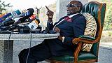 Elections au Zimbabwe: Robert Mugabe souhaite la défaite de son ancien parti