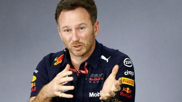 Horner blasts Renault after Verstappen retirement