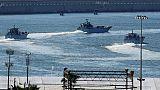 Israël a intercepté un bateau de militants anti-blocus au large de Gaza (armée)