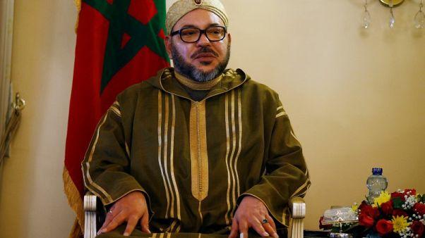 العاهل المغربي يدعو لمواجهة المشكلات الاجتماعية والاقتصادية