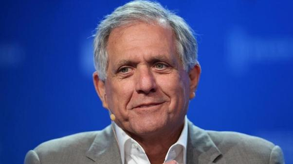 CBS board to discuss CEO Moonves investigation on Monday-sources
