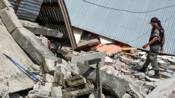 Indonésie: plus de 500 randonneurs bloqués à Lombok après le séisme