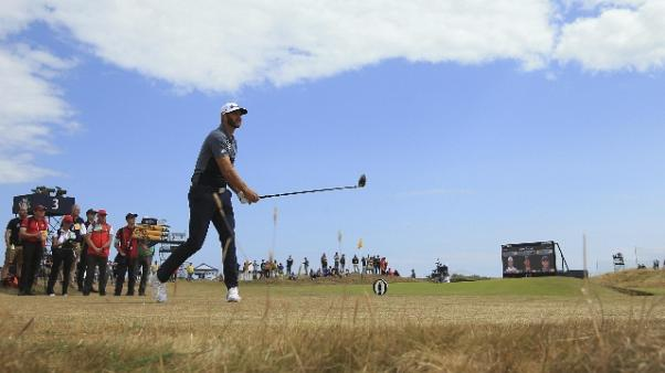 Golf: Johnson trionfa nel Canadian Open