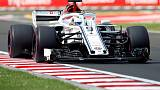 Motor racing - No bottle? Sauber's Ericsson races thirsty