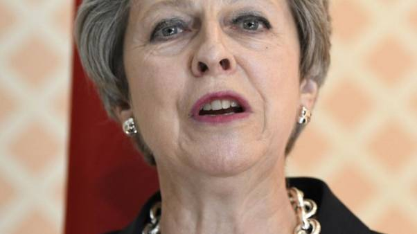 استطلاع: نصف ناخبي بريطانيا يريدون استفتاء على إبرام اتفاق مغادرة الاتحاد الأوروبي