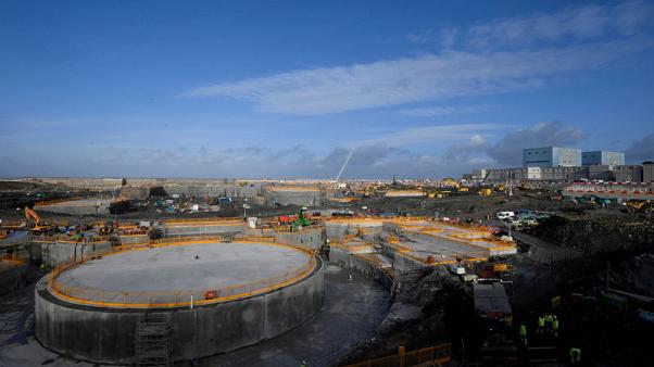 Ofgem gives go-ahead to National Grid for Hinkley project