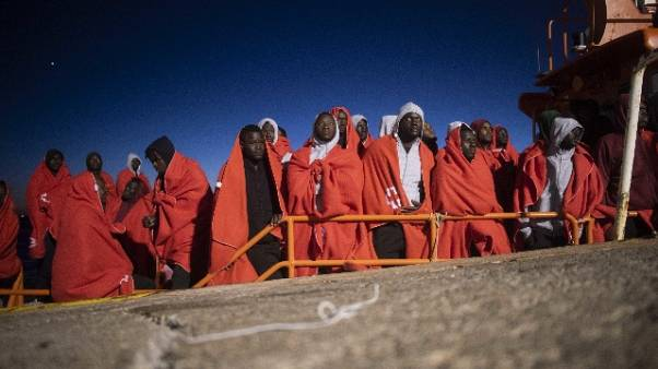 Mattarella, migranti sono nuovi schiavi