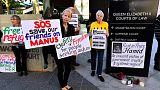 الطبيب الشرعي الاسترالي: وفاة طالب اللجوء الإيراني كان يمكن تفاديها