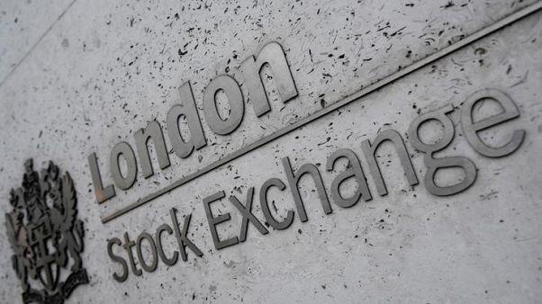 FTSE declines, U.S. deal boosts GVC