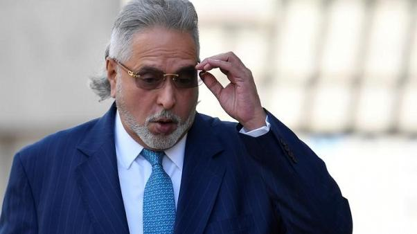 Motor racing - Mallya 'devastated' to lose control of Force India Formula One team