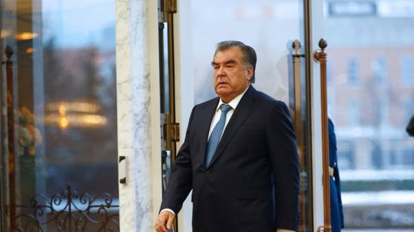 مقتل أربعة سائحين في عمل إرهابي محتمل بدولة طاجيكستان