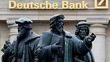 دويتشه بنك ينقل جزءا كبيرا من تسويات اليورو إلى فرانكفورت من لندن