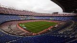 Barça, 300 mln per nuovo nome Camp Nou