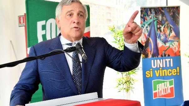 Rai: Tajani, non potremo votare Foa