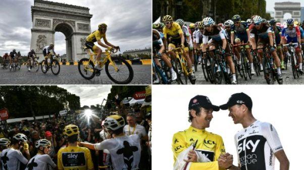 Tour de France: à la recherche du suspense perdu