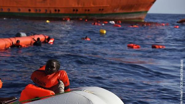 Migranti: giovedì torna in mare Aquarius
