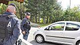 Con 6 richiedenti asilo al Bianco, preso