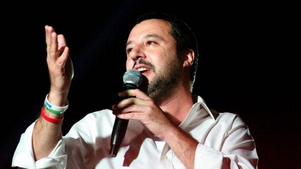Osakue: Salvini,spero di incontrarla