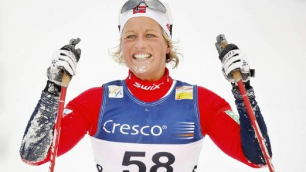 Fond: l'ex-championne olympique Vibeke Skofterud meurt dans un accident de jet-ski