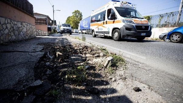 Ucciso a Aprilia: sindaco, no a far west