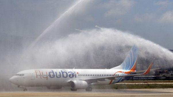 فلاي دبي: طيار يواجه التأديب بعد نتيجة إيجابية لاختبار الكحول