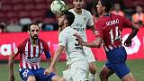Icc, Psg-Atletico Madrid 3-2