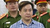 Vietnam jails fugitive tycoon for nine years after one-day trial