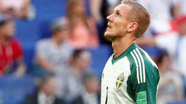 Small Swedish club wins big with Olsen's Roma transfer