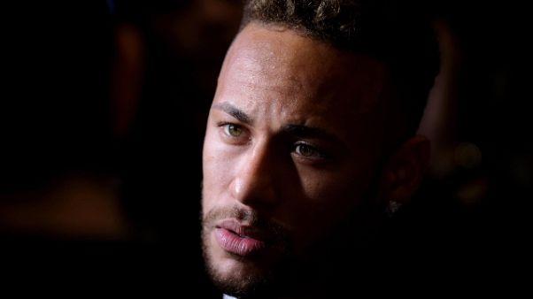 Supercoppa Francia, Psg forse con Neymar
