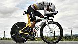 Tour de France: Egan Bernal, la révélation en attendant mieux