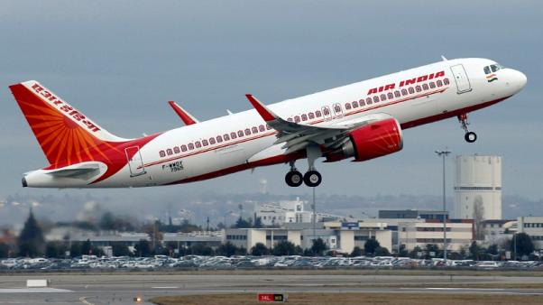 Air India seeks additional equity from government to pay vendors - source
