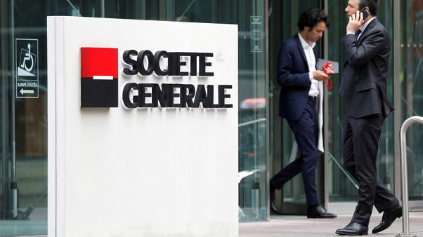 SocGen Sells private banking unit in Belgium to ABN AMRO