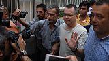 محام: قس أمريكي يطعن على حكم بحبسه في تركيا ويطلب رفع حظر السفر عنه