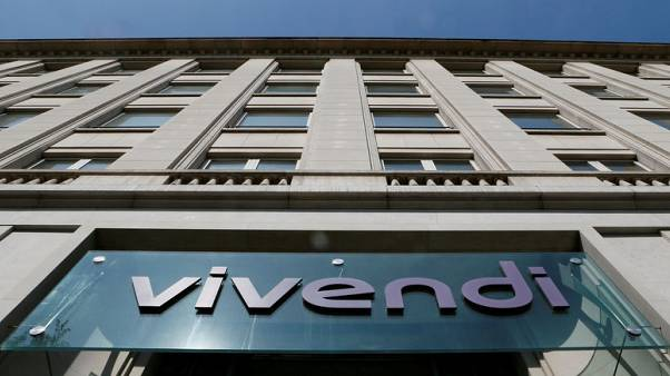 Vivendi considers selling up to 50 percent of booming UMG music arm