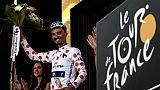 Tour de France: de Alaphilippe au zéro belge et italien, l'abécédaire de la 105e édition