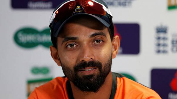 England series a test of character for India, says Rahane