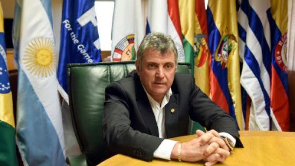 Uruguay: le président de la fédération démissionne à la veille de l'élection
