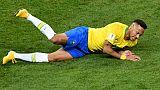 La pub-confession de Neymar moquée au Brésil