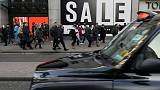 Mood among UK consumers, firms remains fragile - surveys