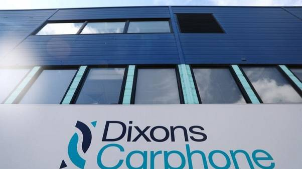 Dixons Carphone says 10 million customer records may have been obtained in 2017